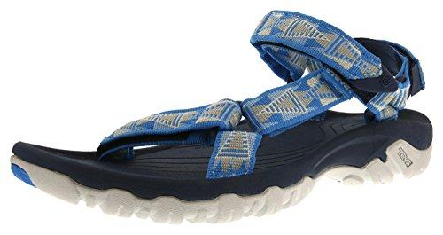 tevahurricane-xlt-ws-sandali-da-atletica-donna-blu-blau-mosaic-blue-white-515-39-eu