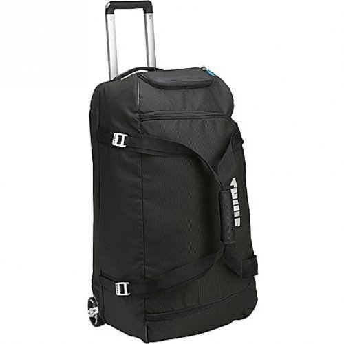 Thule Crossover 87 Liter Rolling Duffel Pack (Thule Duffel compare prices)