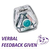 Teachers Stamp to fit the Xstamper 3 in 1 Verbal Feedback Given stamp block only