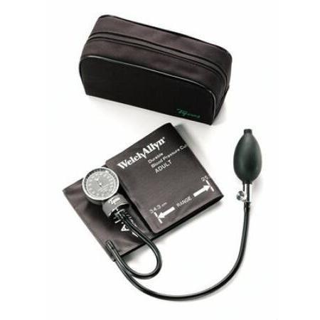 tycos-pocket-aneroid-sphygmomanometer-w-adult-cuff-durable-design-135oz-model-5090-02-by-welch-allyn