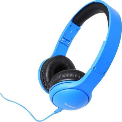 Zoom Zumreed Headphones Genuine Lead Zhp-600 Bl (Blue) -