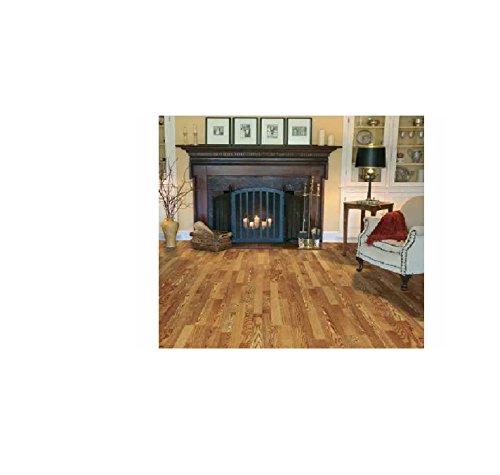 Traditional Living Premium Laminate Flooring Golden Amber Oak 10mm