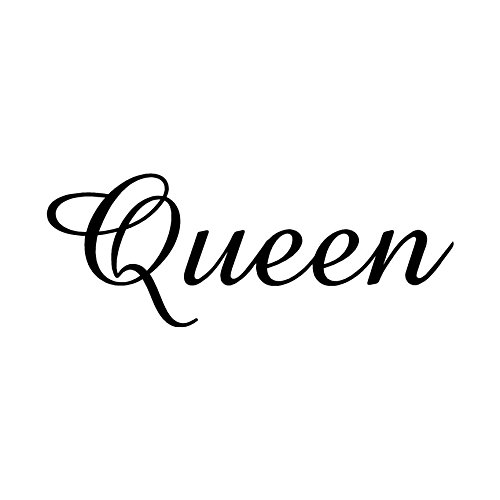 Queen - Vinyl Decal Sticker - 17