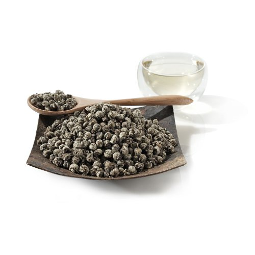Teavana Silver Yin Zhen Pearls Loose White Tea, 16Oz (1Lb)