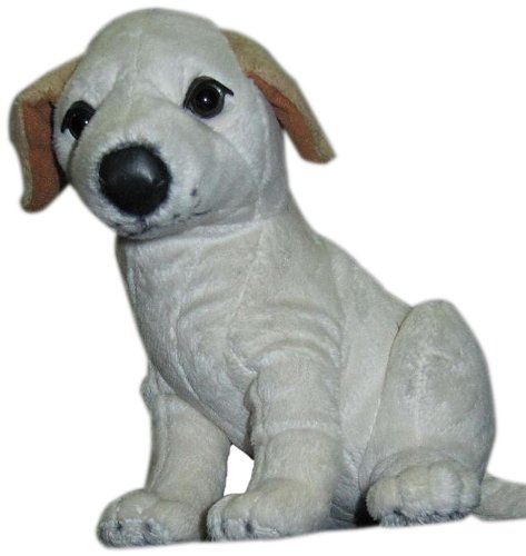 "Nic Nac Dog 8"" Plush"