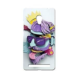 G-STAR Designer Printed Back case cover for Asus Zenfone 6 - G4090