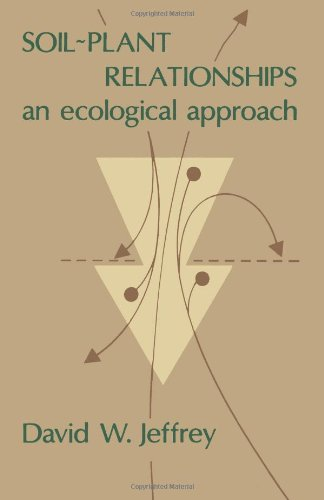 Soil~Plant Relationships: An Ecological Approach