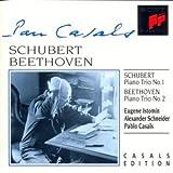 Beethoven Trio Op.1,No.2