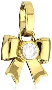 Juicy Couture Bow Charm