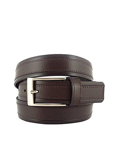 ACQ PIEL Cintura Pelle Acq-03060001-3M-100  [Marrone]