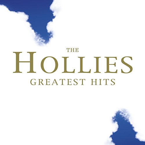 CD : The Hollies - Greatest Hits (2 Disc)