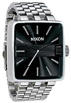 Nixon Mens Sultan Watch - Silver