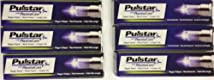 6 New Pulstar PlasmaCore Spark Plugs BE1H10