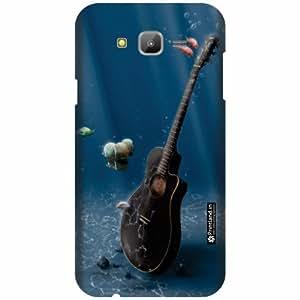 Printland Designer Back Cover for Samsung Galaxy J7 - Item Case Cover