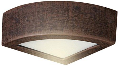 Lampex 022/K20 Applique murale Atena 20, wengé