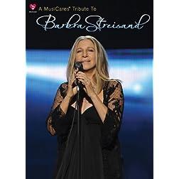 Musicares Tribute to Barbra Streisand