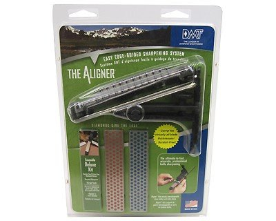 Aligner Deluxe Kit with three 4