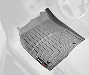 WeatherTech Front FloorLiner for Select Ford Expedition Models (Gray)