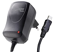 Ape Blackberry Bold 9780 Wall Charger Black