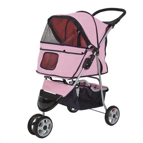 Best Pet  Wheel Dog Stroller