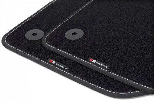 exclusive-line-design-tapis-de-sol-pour-audi-a6-4b-annee-1998-2005