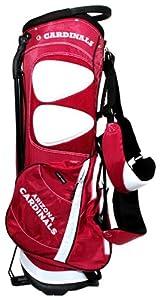 NFL Arizona Cardinals Stand Golf Bag by Team Golf