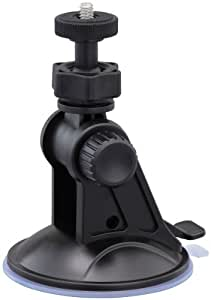 Fixation à ventouse & 2 MT-SC001EU pour JVC GC-XA1 & GC-XA2 JVC