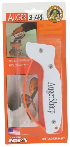 Accu Sharp 007 Augersharp Ice Auger Sharpener