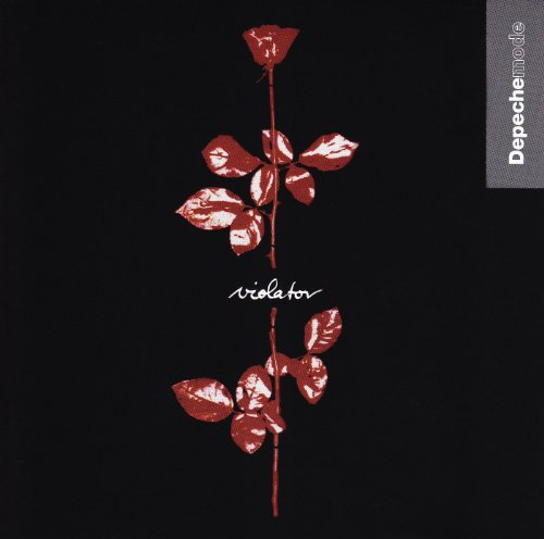 Violator - Depeche Mode