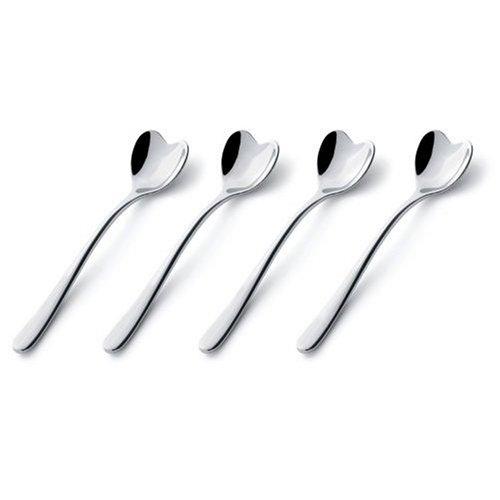 A di Alessi Big Love Ice Cream Spoon