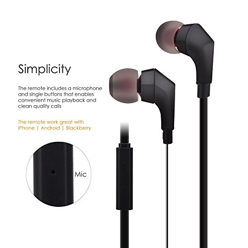Noot ND-002 In the Ear Headset