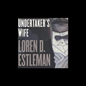 Undertaker's Wife Audiobook