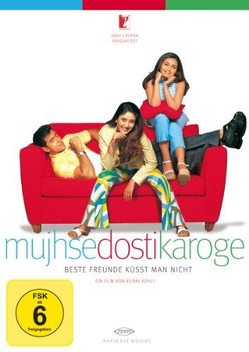 Mujhse Dosti Karoge - Beste Freunde küsst man nicht