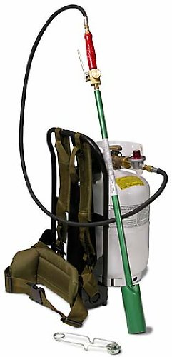 Sale!! Red Dragon BP 223 SVC 100,000 BTU Weed Dragon Back Pack Propane Vapor Torch Kit With Squeeze ...