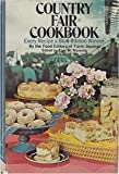 img - for Country Fair Cookbook: Every Recipe a Blue Ribbon Winner book / textbook / text book