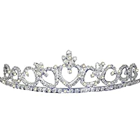 Princess Bride Tiara