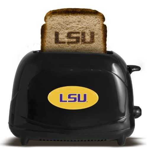 NCAA LSU Tigers U Toaster Elite at Amazon.com
