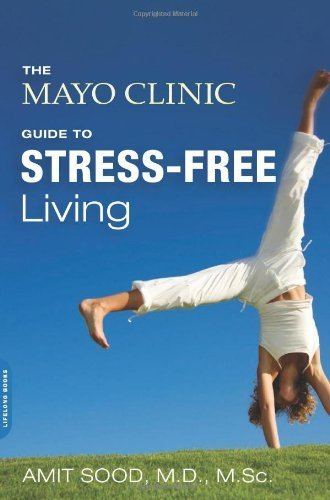 mayo-clinic-guide-to-stress-free-living-by-sood-amit-2014-paperback
