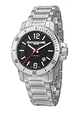 Raymond Weil Men's Watches Nabucco 3900ST05207 - WW