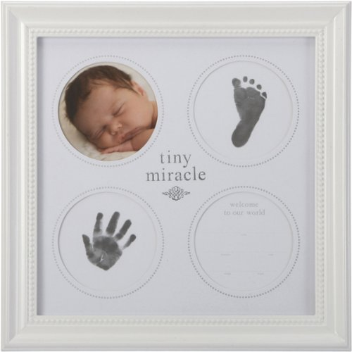 C. R. Gibson Keepsake Frame, Tiny Miracle