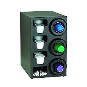 3RBT - 3 Cup Dispensing Cabine: Food Dispensers: Kitchen & Dining