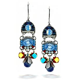 Ayala Bar Earrings - Spring 2012 Classic Collection - #1787 AE OE