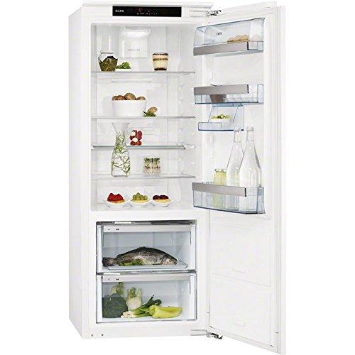 AEG - Refrigerateur - AEG REFRIGERATEUR SKZ81400C0