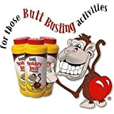 Anti-Monkey Butt Powder Anti-Friction Plus Sweat Absorber