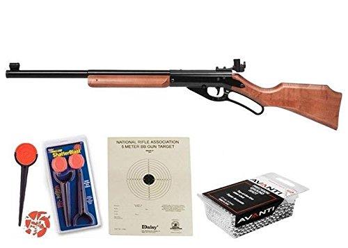Western Classic (Daisy Avanti Champion 499 BB Gun) air rifle (Daisy Avanti compare prices)