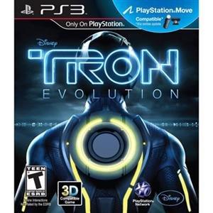 NEW Disney TRON: Evolution PS3 (Videogame Software)
