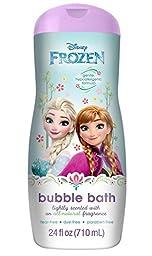 Disney Frozen Gentle Bubble Bath - 24 Ounce