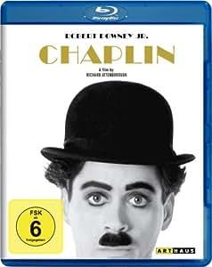 Chaplin [Edizione: Germania]