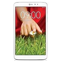 LG Electronics Japan LG G Pad 8.3 ( Android 4.2 / 8.3inch Full HD / Qualcomm Snapdragon 600 / 2G / 16G ) LG-V500(W)