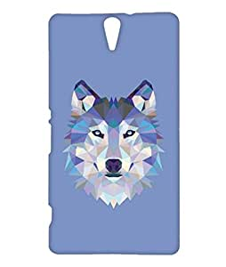 Crackndeal Back Cover for Sony Xperia C5 Ultra